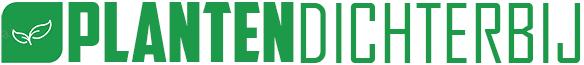 Logo Planten Dichterbij